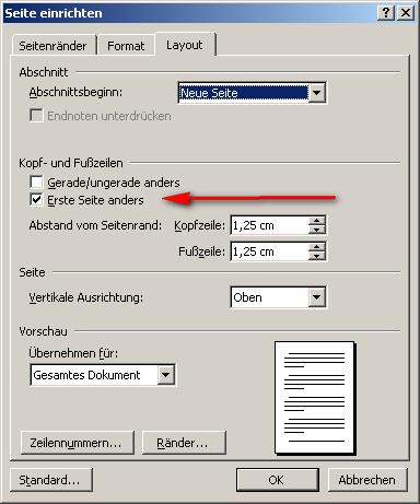 microsoft word deckblatt ohne kopf und fu zeile pictures